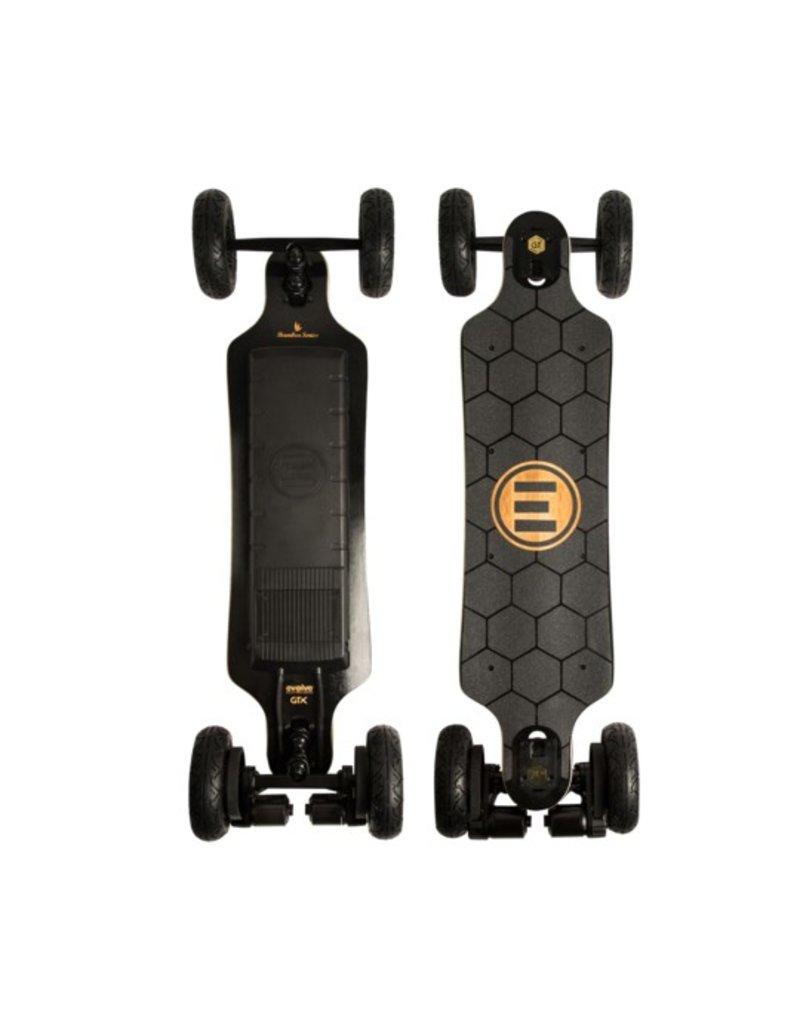 Evolve Skateboards Evolve Bamboo GTX All Terrain Electric Skateboard