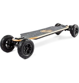 Evolve Skateboards Evolve Bamboo GTX All Terrain