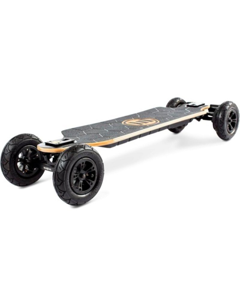 Evolve Skateboards Evolve Bambo GTX All Terrain Electric Skateboard