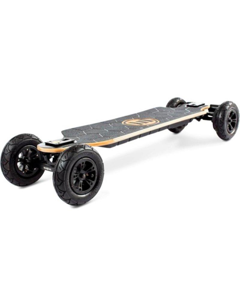 Electric Skateboard For Sale >> Evolve Bambo Gtx All Terrain Electric Skateboard Seattle E Bike