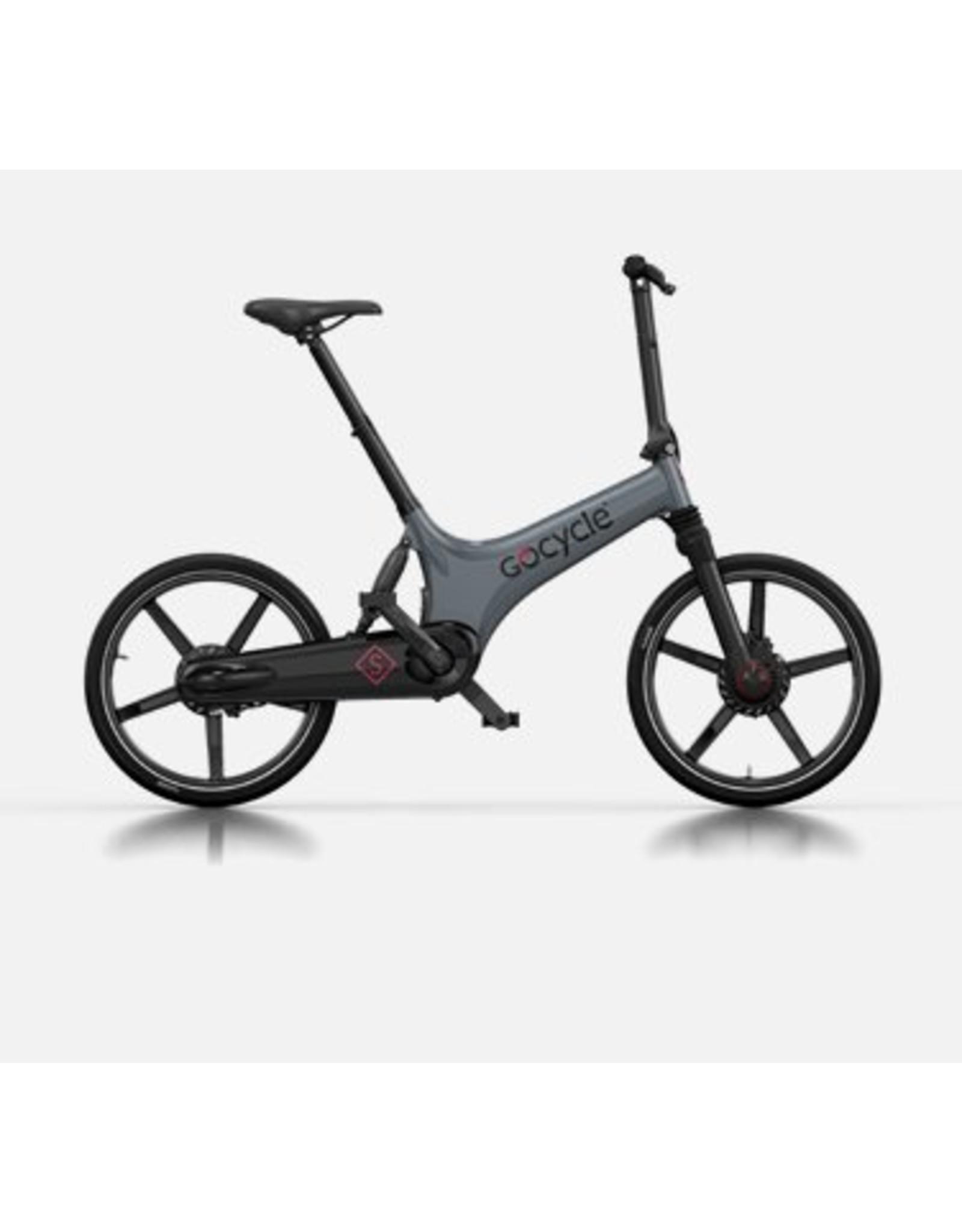 GoCycle Gocycle GS