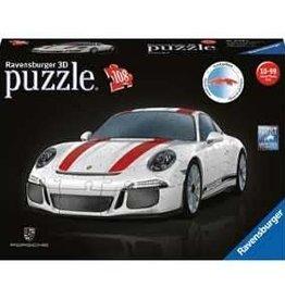 Porsche 911 R 3D Puzzle  (108 pc)