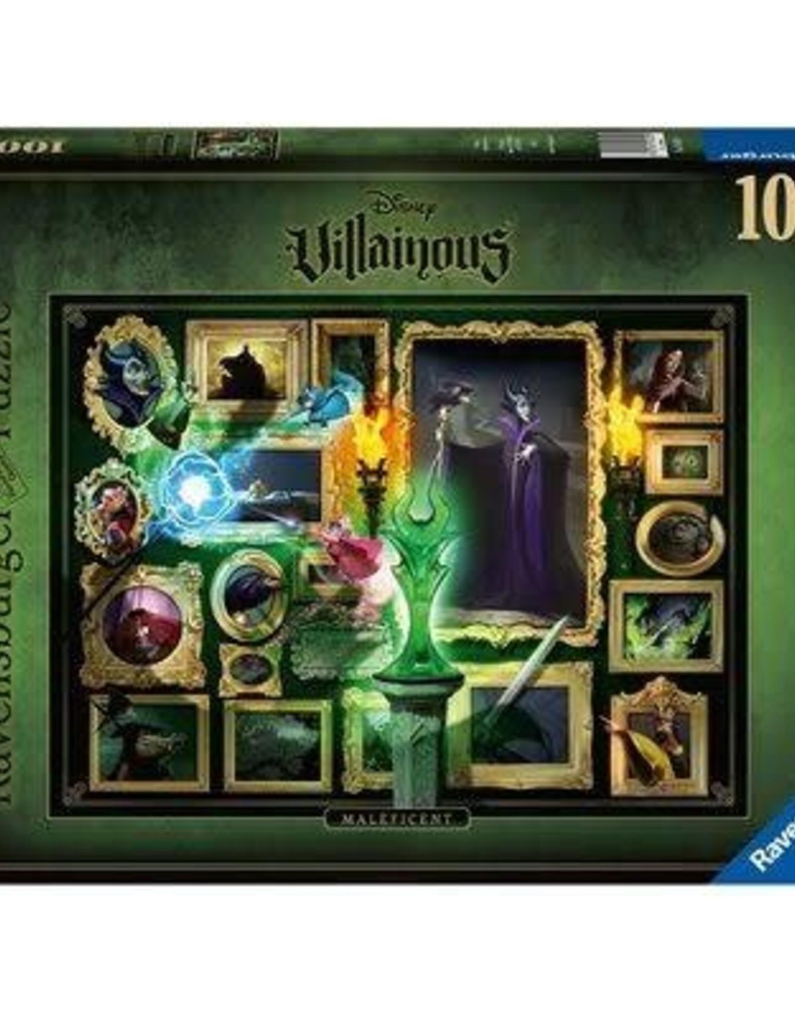 Maleficent  (1000 pc)