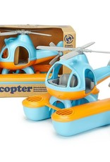 Green Toys Sea Copter - Assortment