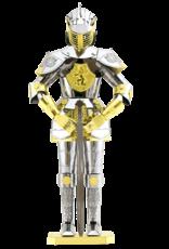 Metal Earth European (Knight) Armor