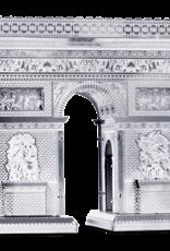 ME Arc de Triomphe