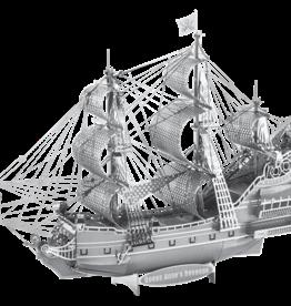 Queen Anne's Revenge ship