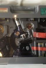 1200x microscope  - Full metal body
