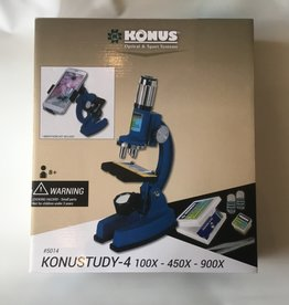900x microscope