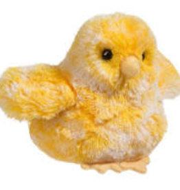 Yellow  Multi Chick