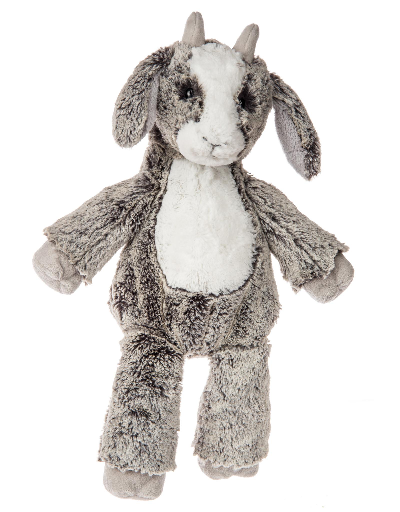 Marshmallow Goat