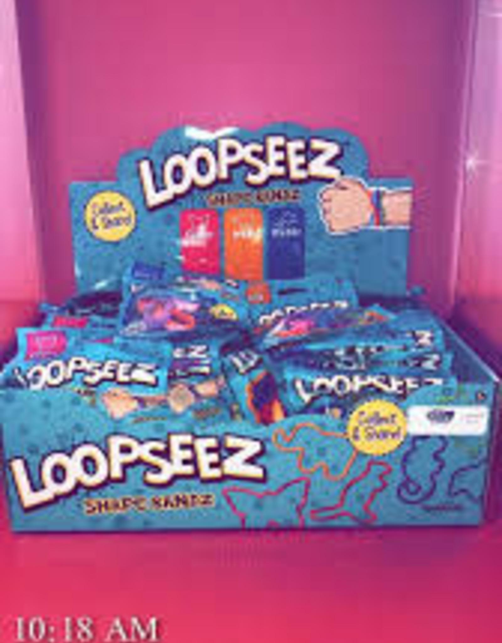 Loopseez Asst 1