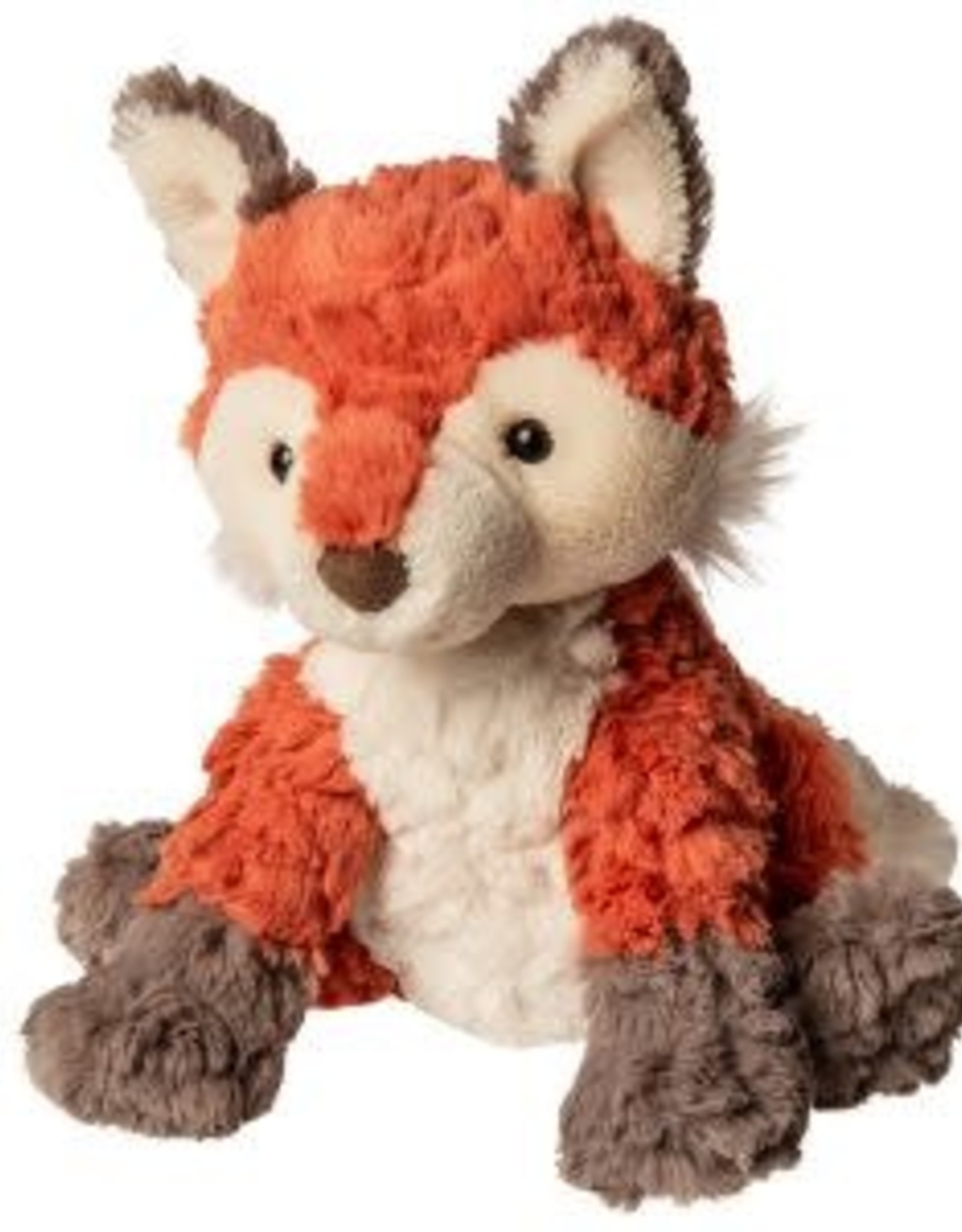 Coral Putty Fox