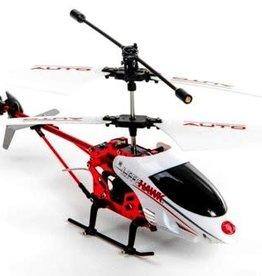 Litehawk III auto helicopter