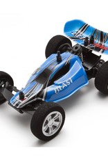 Iitehawk mini blast car