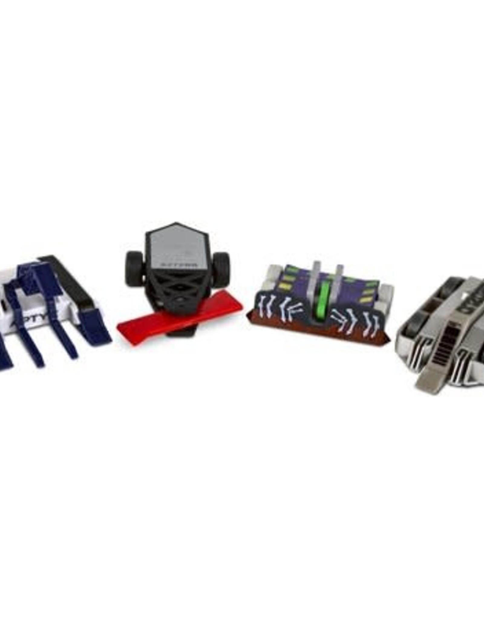 Battlebot Push Strike assortment