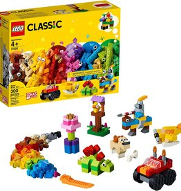 BASIC BRICK SET LEGO