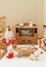 calico critter comfy living room set