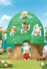Epoch International Calico Critter Baby Tree House