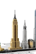 Architecture New York City