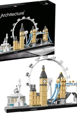 Architecture: London
