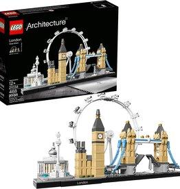 London LEGO ARCHITECTURE