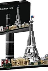 Architecture Paris
