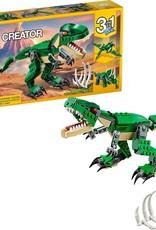 Creator Mighty Dinosaurs V39