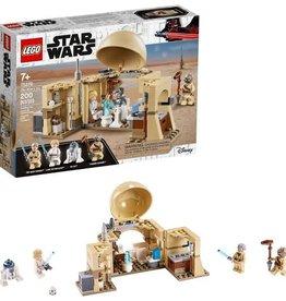 Obi-Wan's Hut lego