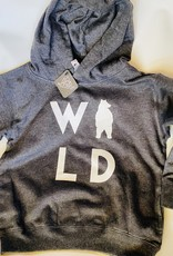 WILD BEAR HOODIE BY MADE OF MOUNTAINS 2T