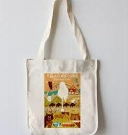 Yellowstone Bag TOTE