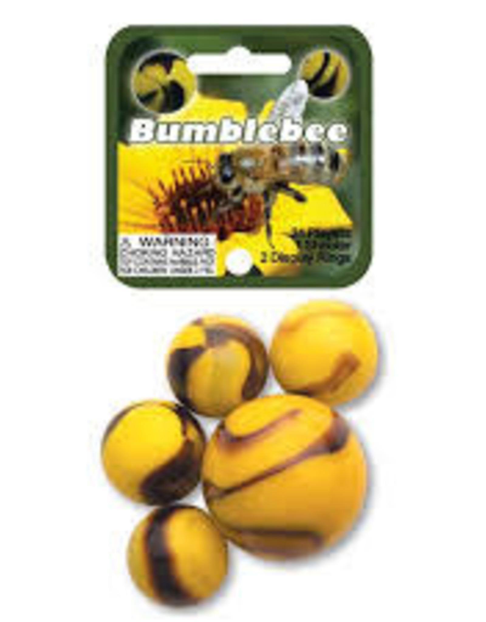 BUMBLEBEE MARBLES