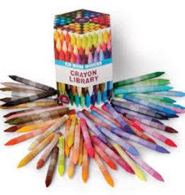 Crayon Library
