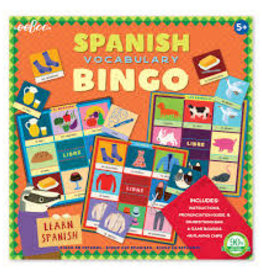 Spanish Bingo (2nd Edition)