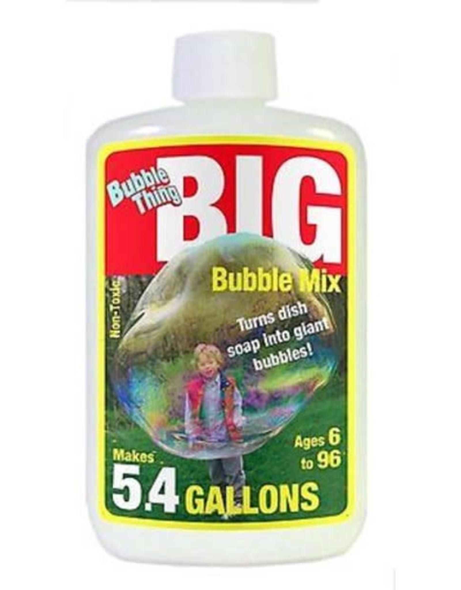 Bubble Thing Big Bubble Mix Refill
