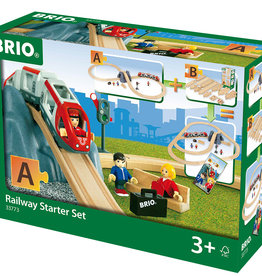 Railway Starter Set Brio