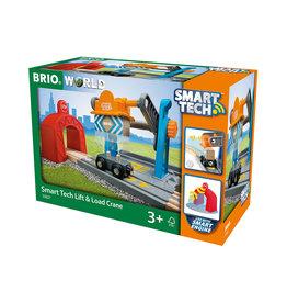 Brio Trains Smart Lift & Load Crane