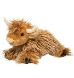 Wallace - Highland Cow