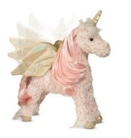 HOPE UNICORN WITH LIGHT/SOUND MOVING WINGS