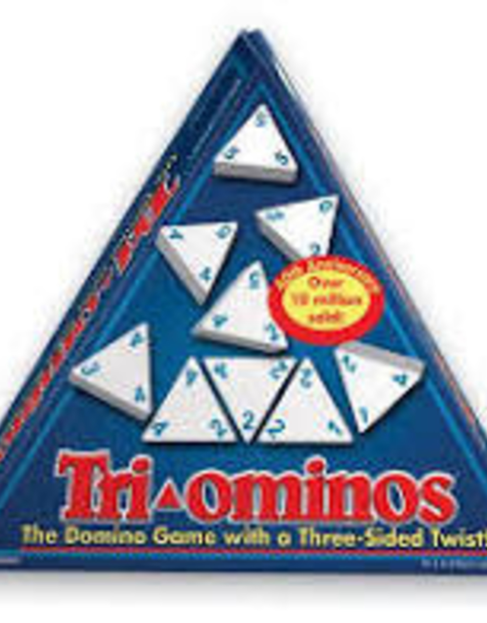 Tri-ominos Travel- jax