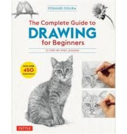 COMP GT DRAWING FOR BEGINNERS