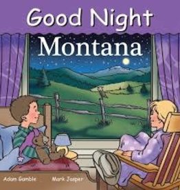 Good Night Books Good Night Montana