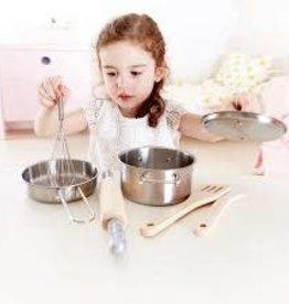 Chef's Cooking Set HAPE