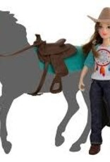 Natalie, Cowgirl - NEW