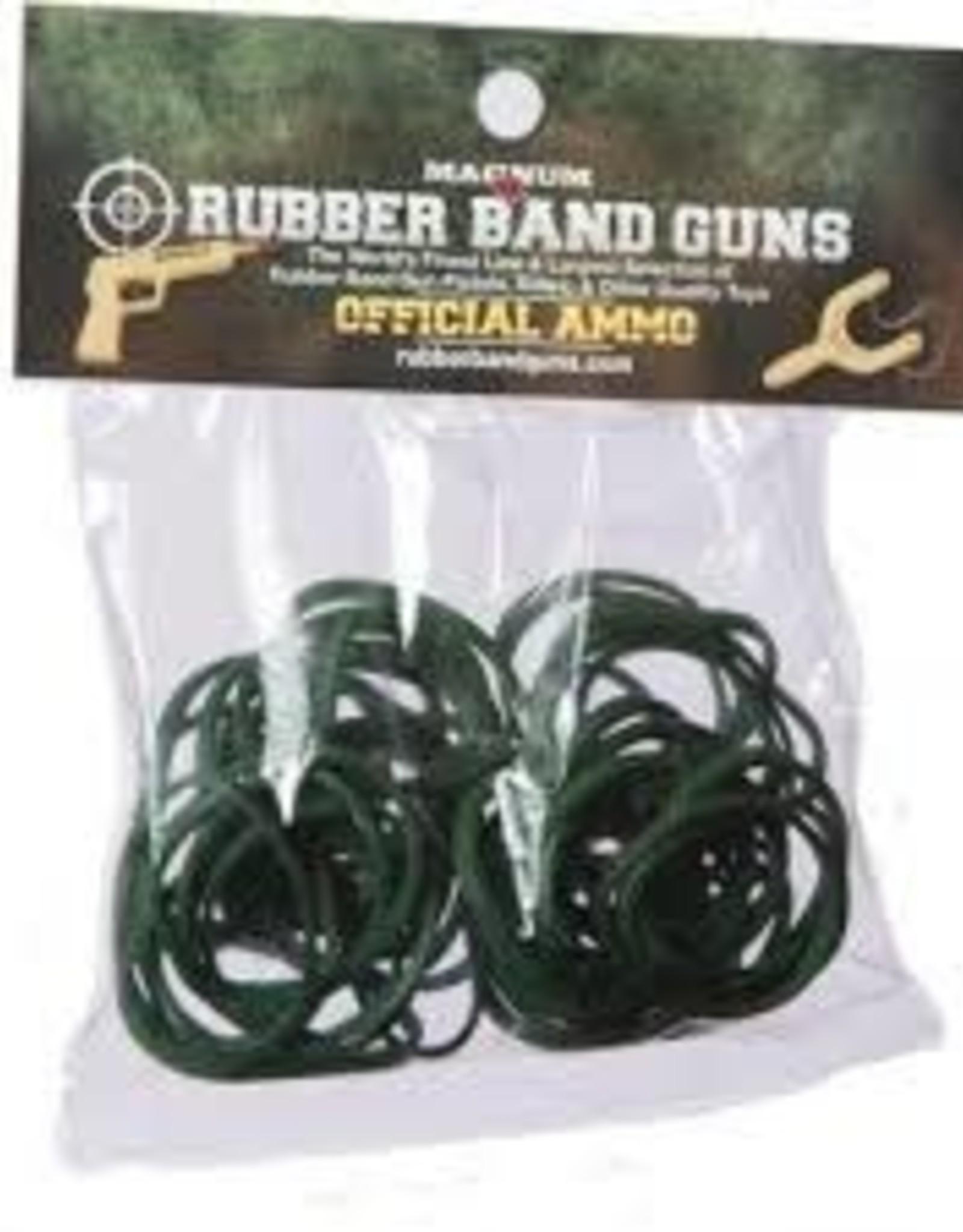 Short Pistol Ammo-Green