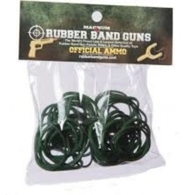 Magnum Enterprises Short Pistol Ammo-Green