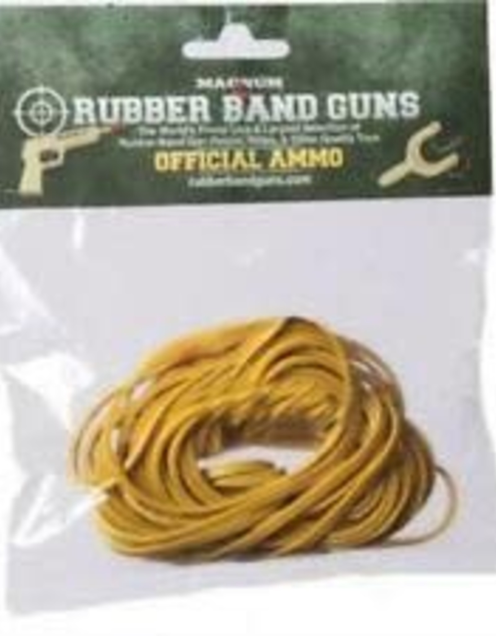 Magnum Enterprises Long Pistol/short rifle ammo-yellow (size 33,1oz bag)
