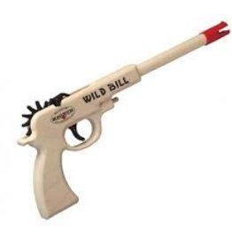 Wild Bill Pistol