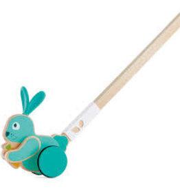Hape Bunny Push Pal