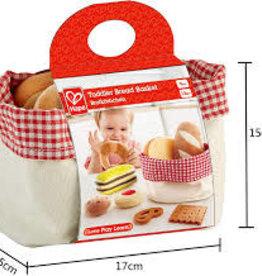 Toddler Bread Basket